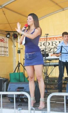 Dan borovnic v Borovnici 2013