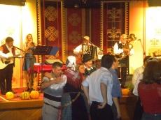 Srečanje pri Jožovcu, Begunje, 2009