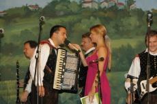 Festival Števerjan 2009