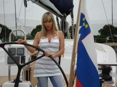 Snemanje Turistike na Internavtici, 2006